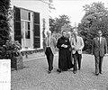 Wereldunie Conferentie Vredesorganisatie op Pieterberg Abbe Pierre, Bestanddeelnr 907-2970.jpg