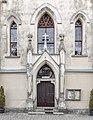 Wernberg Foederlach Filialkirche hl Stephan West-Portal 09102015 8061.jpg