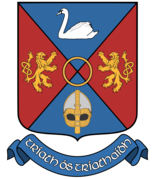 Coat of arms of Westmeath