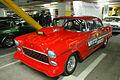 Western Bays Street Rodder Hot Rod Show - Flickr - 111 Emergency (43).jpg