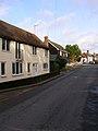 Western Road, Jarvis Brook - geograph.org.uk - 316575.jpg