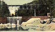 Westminster High Bridge, Bellows Falls, VT