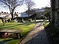 Whalley Parish Church - geograph.org.uk - 643079.jpg