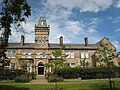 Wharfedale former hospital front 7 August 2017.jpg