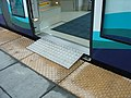 Wheelchair Ramp for a Tacoma Link streetcar.jpg