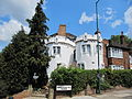 White Castle Mansions, Buck Lane, Kingsbury.JPG