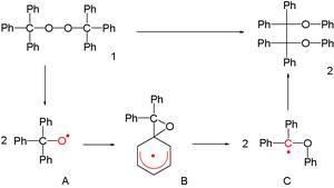 1,2-rearrangement - Radical 1,2-rearrangement