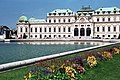 Wien, the front of the upper Belvedere.jpg