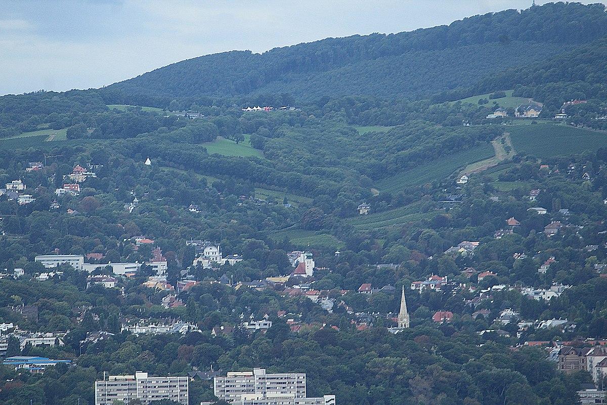 Wien Heiligenstadt