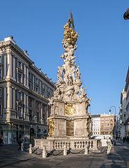 Pestsäule (Vienna)