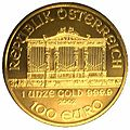 Wiener Philharmoniker coin Obverse.jpg