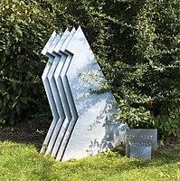 Wiener Zentralfriedhof - Gruppe 33G - Alexander von Zemlinsky.jpg