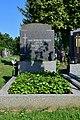 Wiener Zentralfriedhof - evangelische Abteilung - Robert Streit.jpg