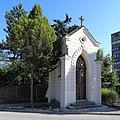 Wieselburg - Kapelle, Ybbserstraße.jpg