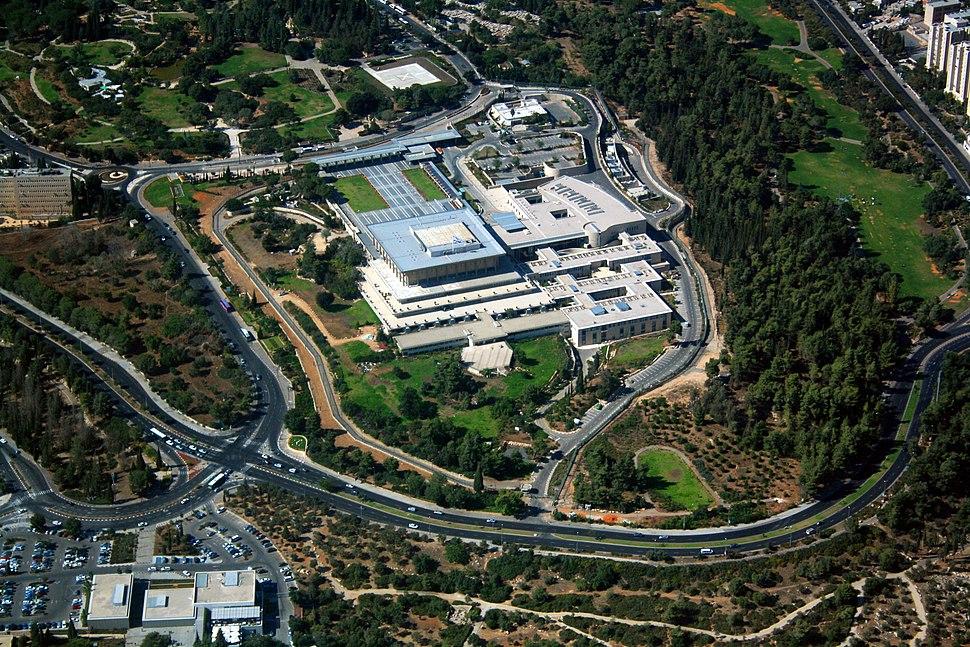WikiAir IL-13-06 022 - Knesset
