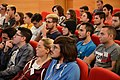 Wikidata's 6th birthday in Alicante, Spain - Hackathon - Opening 17.jpg