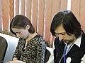 Wikimedia Ukraine AGM 2015 by Kharkivian 07.jpg