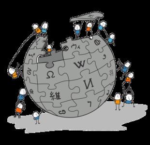 Wikipedia About Wikipedia