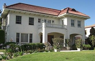 Wilfandel - Wilfandel Club House