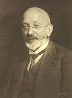 Wilhelm Altmann (1862–1951) 1927 © Georg Fayer (1891–1950) OeNB 10453636 ORIG.jpg