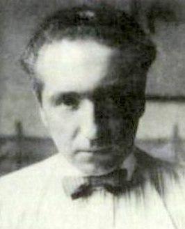 Wilhelm Reich (circa 1922)