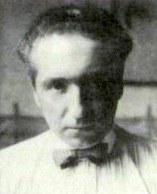 Wilhelm Reich in his mid-twenties