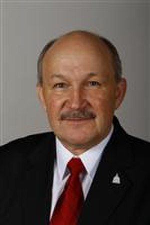 William Dotzler - Image: William A. Dotzler, Jr. Official Portrait 84th GA