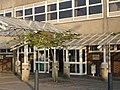 William Harvey Hospital - geograph.org.uk - 403465.jpg