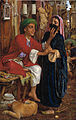 William Holman Hunt - The Lantern Maker's Courtship, A Street Scene in Cairo - Google Art Project.jpg