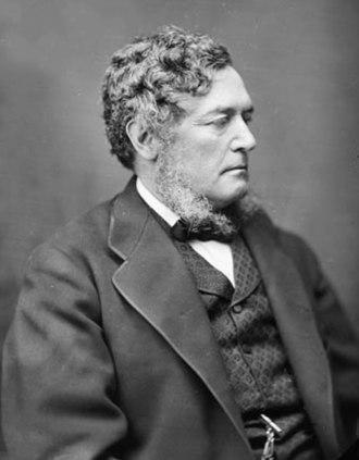 William Johnston Almon - Image: William Johnston Almon 1879