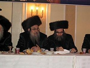Spinka (Hasidic dynasty)