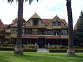 Winchester Mystery House (entrance).jpg