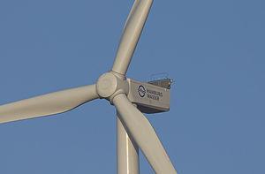 Nordex - Delta-Class-Turbine