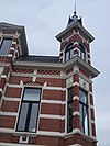winkelwoning annex banketbakkerij 1898 - 3