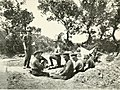 With the Twenty-ninth division in Gallipoli, a chaplain's experiences (1916) (14595463747).jpg