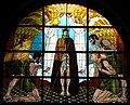 Witraz Chrystus w katedrze w B-B.jpg