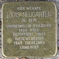 Witten Stolperstein Louis Neugarten.jpg