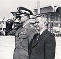 Wojciech Jaruzelski & Nicolae Ceaușescu.jpg