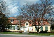Wolfenbüttel Lessinghaus HAB
