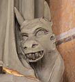 Wolfsberg - Pfarrkirche - Hl Leonhard - detail.jpg