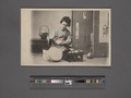 Woman dishing rice into bowl (NYPL Hades-2360240-4044039).tiff