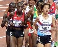 Women's 10,000 metres 2.jpg