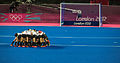 Women's Hockey Germany huddle.jpg