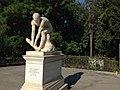 Wood breaker statue Dimitrios Filopotis.jpg