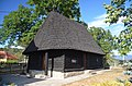 Wooden church in Ljutovnica, Serbia 04a.jpg