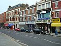 Woolwich New Road, London SE18 - geograph.org.uk - 1156143.jpg