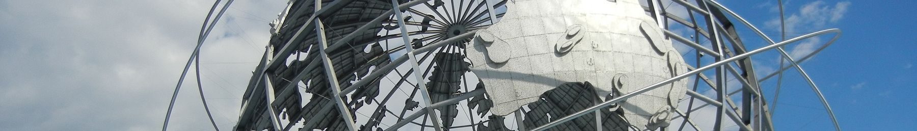 The Unisphere, Flushing