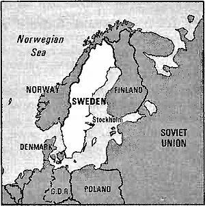 World Factbook (1982) Sweden.jpg