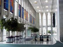 Южная башня левее, прямо— WTC 3.