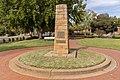 World War II Memorial at Memorial Gardens in Narrandera.jpg
